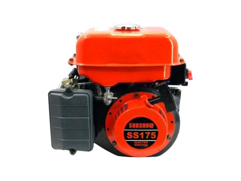 Двигатель Sunshow SS175 отзывы