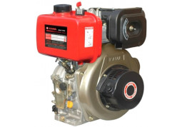 Двигатель KAMA KM178F