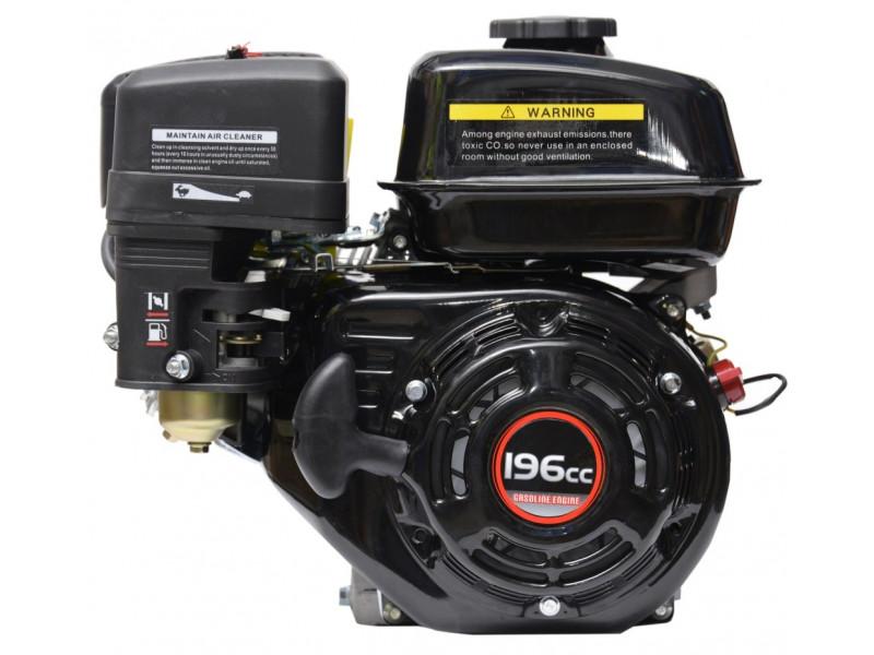 Двигатель Odwerk G200F