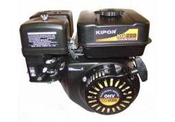 Двигатель Kipor KG200 - Интернет-магазин Denika