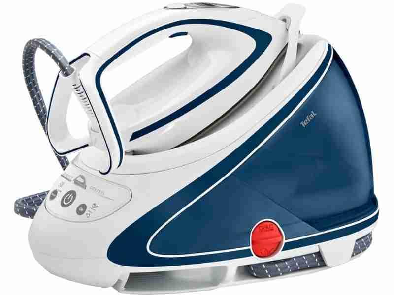 Парогенератор  Tefal Pro Express Ultimate Care GV 9570