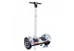 Гироборд Smart Balance Wheel F1 отзывы