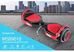 Гироборд MANTA Viper Easy MSB9018 отзывы