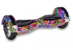 Гироборд Smart Balance Wheel AL Toys T-A04 фото