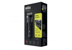 Электробритва Braun Series 3 300s Black недорого