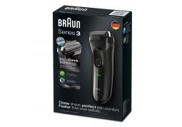 Электробритва Braun Series 3 3000s цена