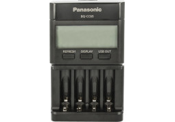 Panasonic Flagship Charger BQ-CC65E - Интернет-магазин Denika
