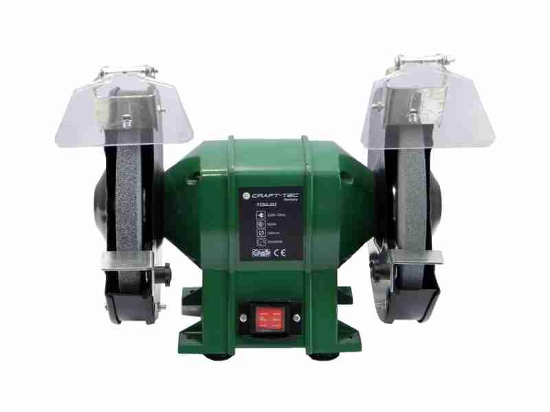 CRAFT-TEC PXBG-203 200 мм / 900 Вт220 В