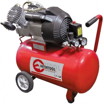 Intertool PT-0007 50 л220 В