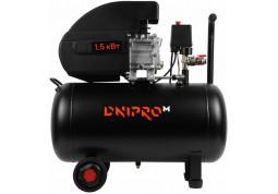 Компрессор Dnipro-M AC-50 50 л220 В фото