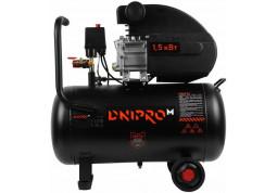 Компрессор Dnipro-M AC-50 50 л220 В описание