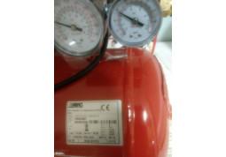 ABAC Pole Position OM195 24 л220 В цена