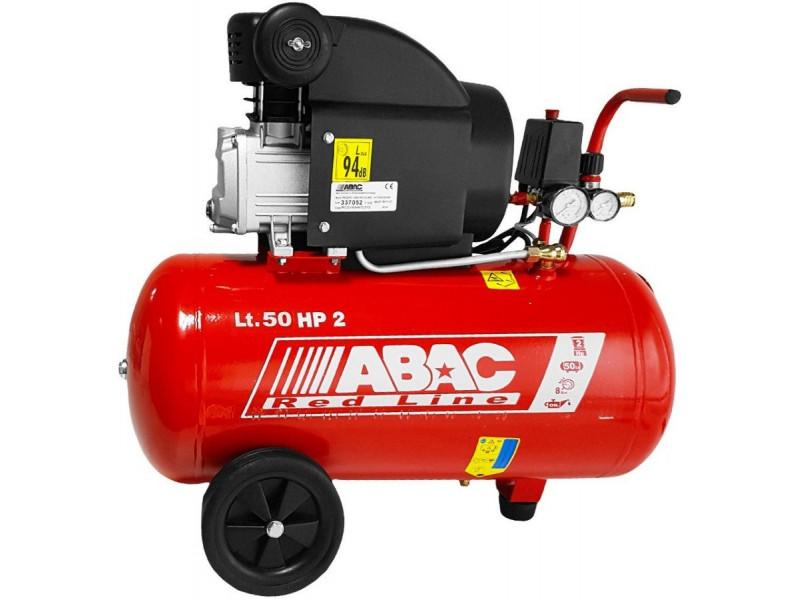 ABAC Monte Carlo RC2 50 л220 В стоимость