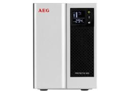 AEG Protect B.1500 1500 ВАобычныйUSB описание
