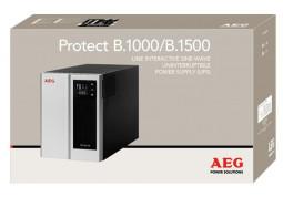 AEG Protect B.1500 1500 ВАобычныйUSB дешево