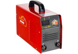 Epsylon ENERGY-250 250 А6.1 кВтцифровой дисплей