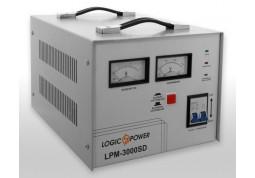 Стабилизатор напряжения Logicpower LPM-3000SD фото