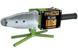 Паяльник Pro-Craft PL2300 2300 ВтКейс