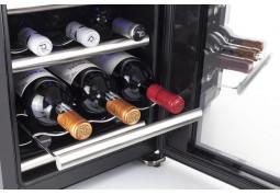Винный шкаф Caso WineCase Red описание