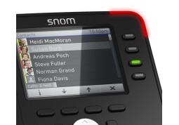 IP телефоны Snom D765 отзывы