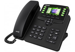 IP телефоны Akuvox SP-R63G описание