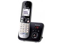 Радиотелефон Panasonic KX-TG6822 описание