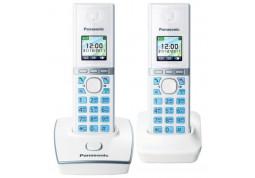 Радиотелефон Panasonic KX-TG8052 фото