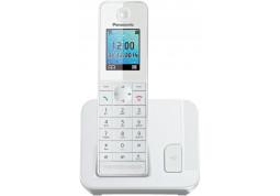 Радиотелефон Panasonic KX-TGH210 отзывы