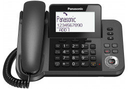 Радиотелефон Panasonic KX-TGF310 в интернет-магазине