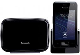 Радиотелефон Panasonic KX-PRX150 недорого