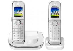 Радиотелефон Panasonic KX-TGJ312 описание