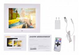 Цифровая фоторамка Digma PF-833 стоимость