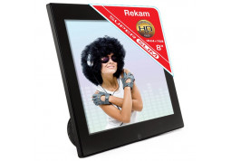Цифровая фоторамка Rekam DejaView FM87S цена