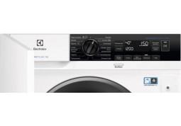 Встраиваемая стиральная машина Electrolux EW7F 3R48 SI описание