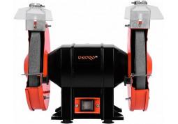 Точильный станок Dnipro-M BG-20 200 мм стоимость
