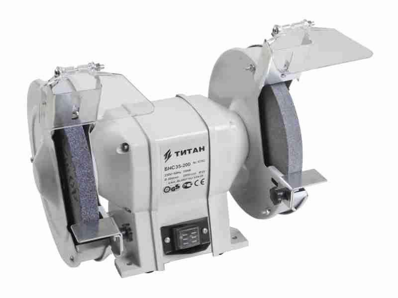 TITAN BNS 35-200 200 мм / 350 Вт