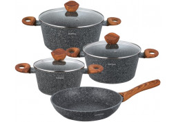 Набор посуды Royalty Line RL-1231
