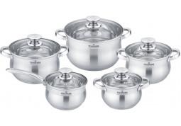 Набор посуды Maxmark MK-BL2510 5 л