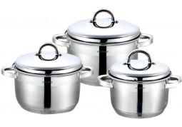 Набор посуды Vissner VS-10620 5.1 л