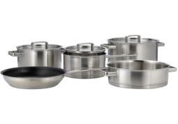 Набор посуды Gorenje CWSA08HC 5 л