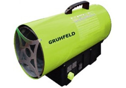 Тепловая пушка Grunfeld GFAH-50 - Интернет-магазин Denika