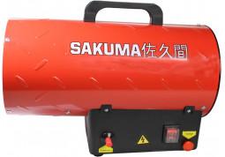 Тепловая пушка Sakuma SGA1401-15