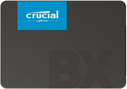 Crucial BX500CT480BX500SSD1 480 ГБ