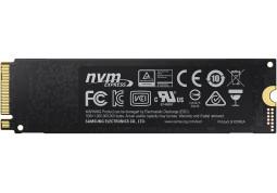 Samsung 970 PRO M.2MZ-V7P512BW 500 ГБ описание