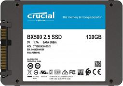 Crucial BX500CT480BX500SSD1 480 ГБ недорого