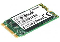 Transcend MTS420 M.2TS120GMTS420 120 ГБ дешево