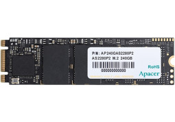 Apacer AS2280P2 M.2AP120GAS2280P2 120 ГБ