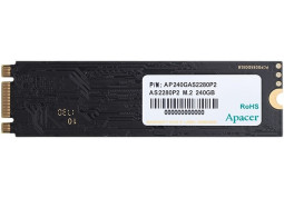 Apacer AS2280P2 M.2AP120GAS2280P2 120 ГБ цена