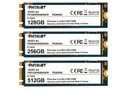 Patriot Scorch M.2PS256GPM280SSDR 256 ГБ стоимость