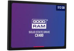 GOODRAM CX400SSDPR-CX400-128 128 ГБ в интернет-магазине